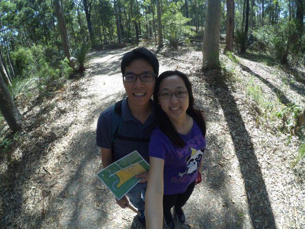 Illawong Walk