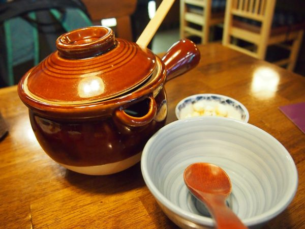 Hiraso Persimmon Leaf Sushi Nara