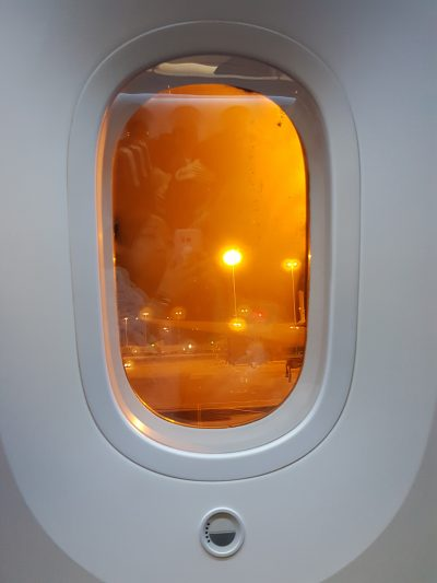 JAL shutter free window