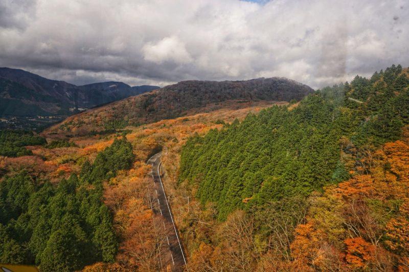 Hakone Tozan Ropeway